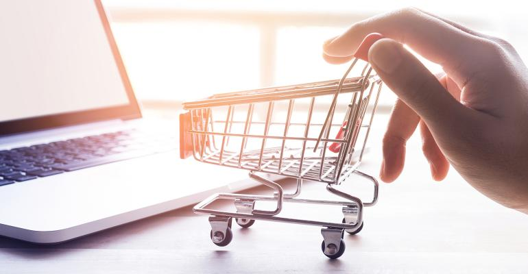 Join Marshall Hayes, founder and CEO of Amplio Digital, for a top-level analysis of the rapidly growing e-commerce world, with a focus on what you need to do to sell successfully on Amazon.