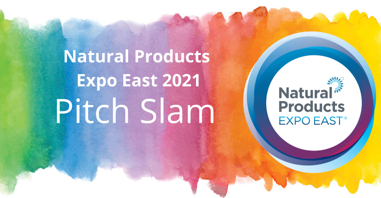 Expo East 2021 Pitch Slam
