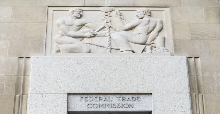 Federal Trade Commission 2020