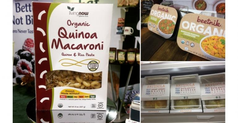 11 great gluten-free finds at Expo West 2015