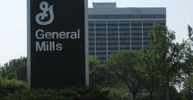 general mills building