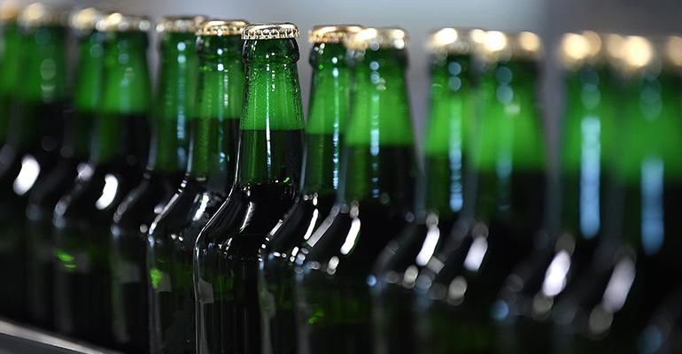 Alabama Residents Lack Glass Recycling Options