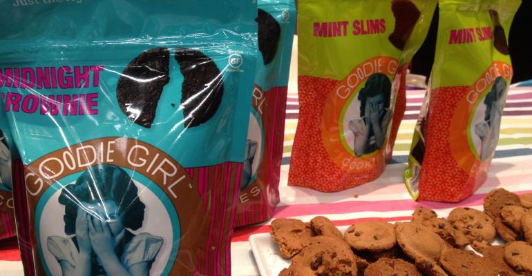Editor's pick: Top gluten-free finds at Expo West 2014