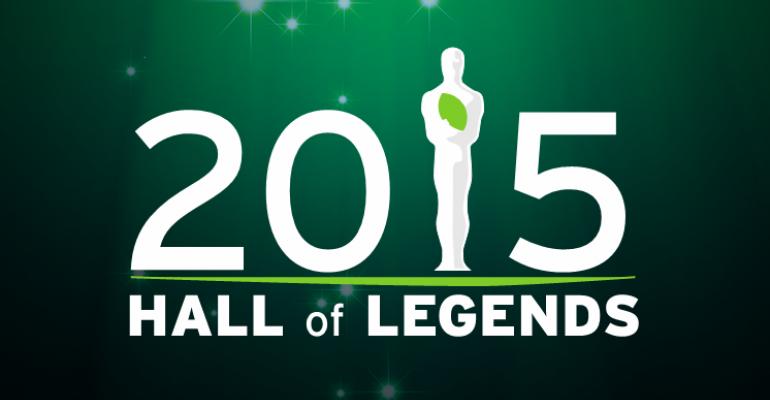 Hall of Legends 2015