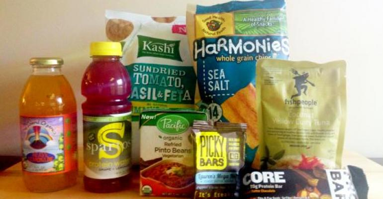 June natural foods launches: What we saw and thought