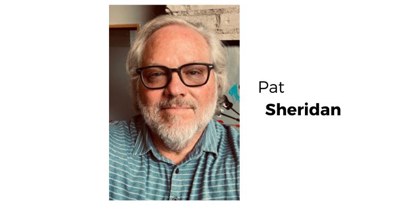 Pat Sheridan, INFRA