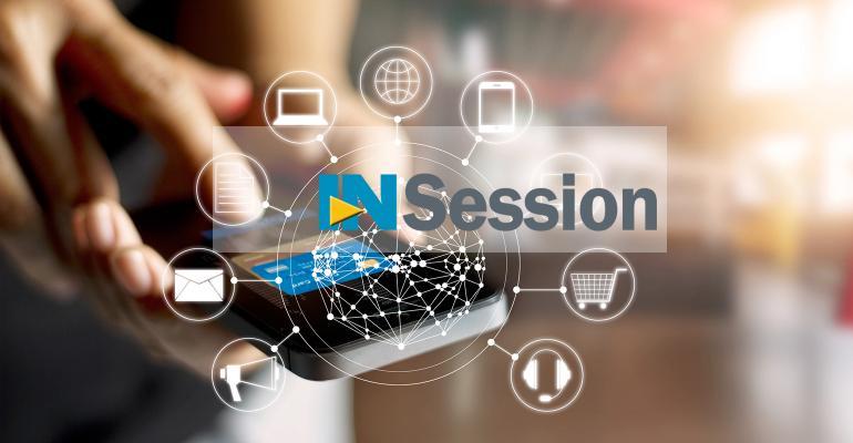 In Session digital marketing