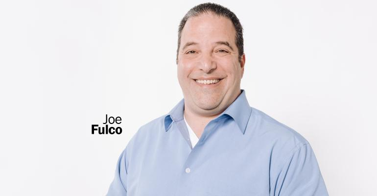 Joe Fulco Fruitful Yield
