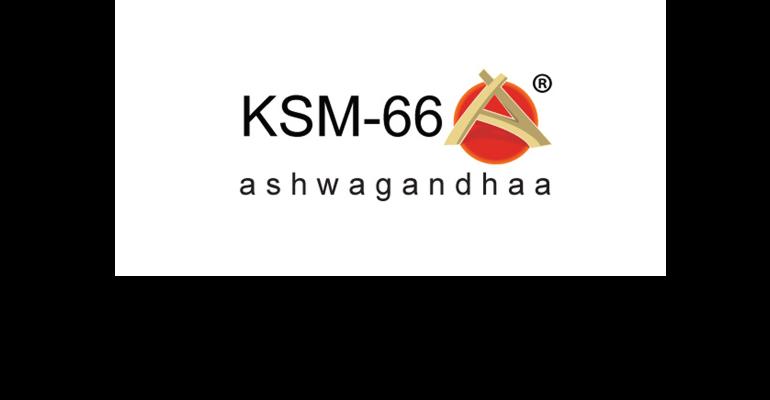 KSM-66 logo