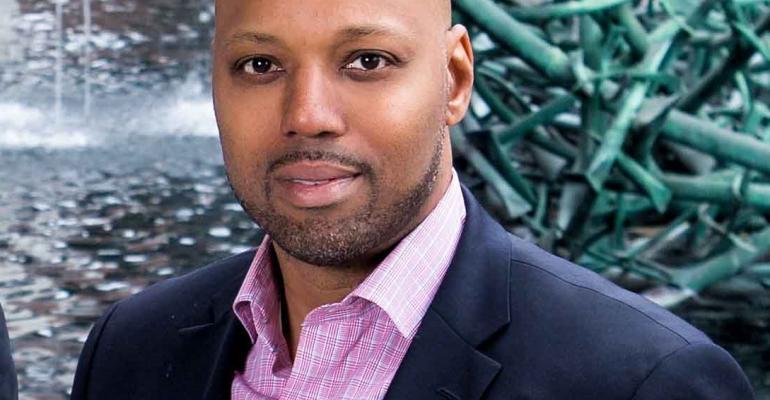 Kareem Cook, Naturade Owner