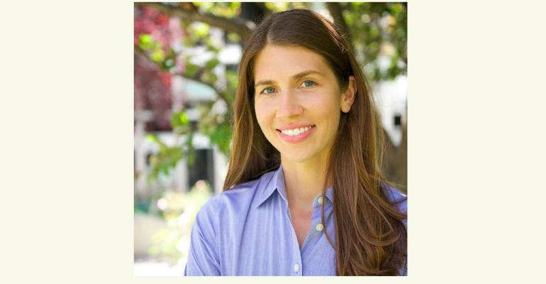 Lindsey Allen, executive director of the Rainforest Action Network