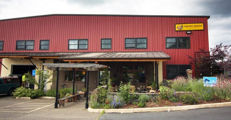 Esca Bona Supplier Stories Hummingbird Wholesale