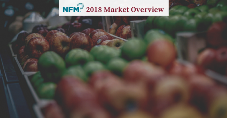 NFM market overview 2018
