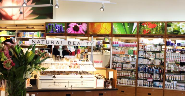 Pharmaca natural beauty