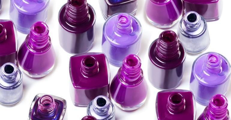 online shopping choice fatigue nail polish