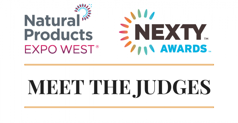 New Hope NEXTY Awards Natural Products Expo West 2017