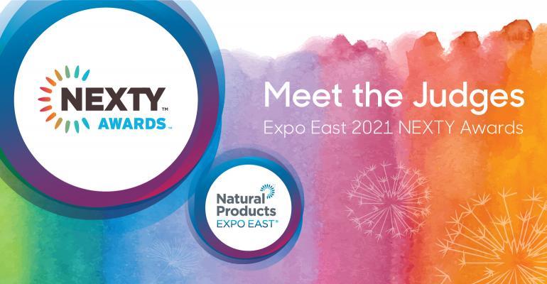 nexty awards judges expo east 2021