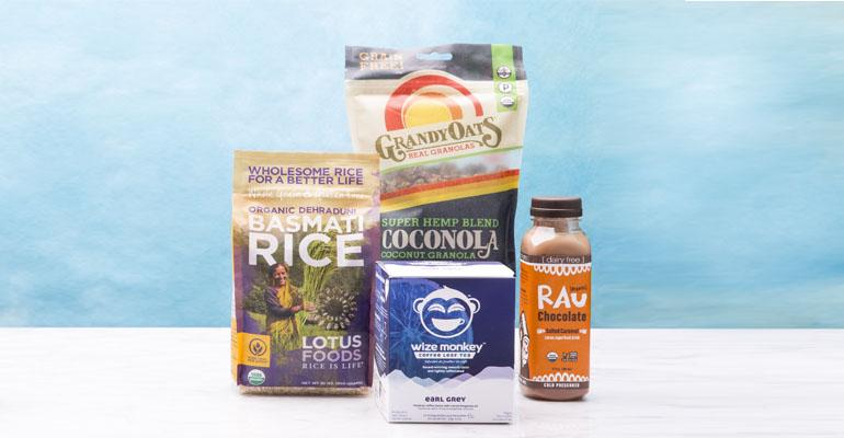 NFM Climate Day Products