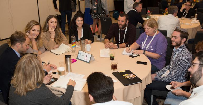 Group Collaborates at NPBS
