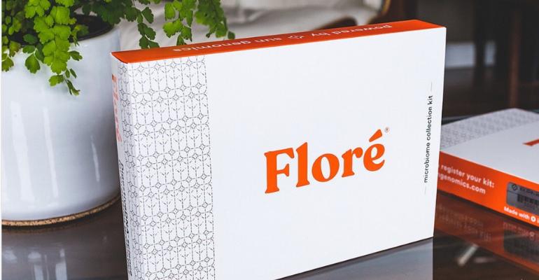 Sun Genomics Flore