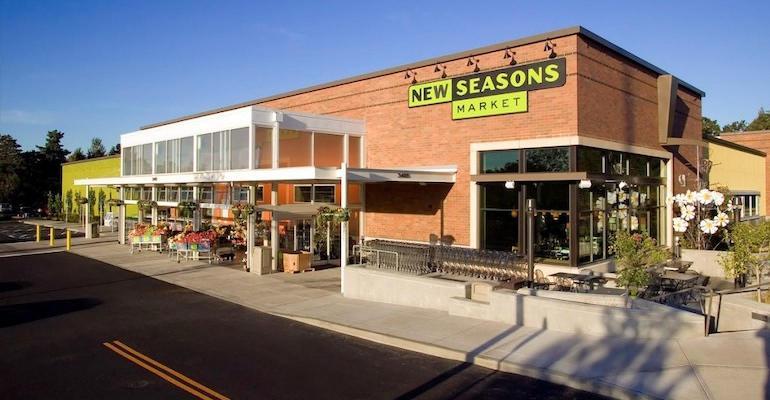 new seasons market store exterior