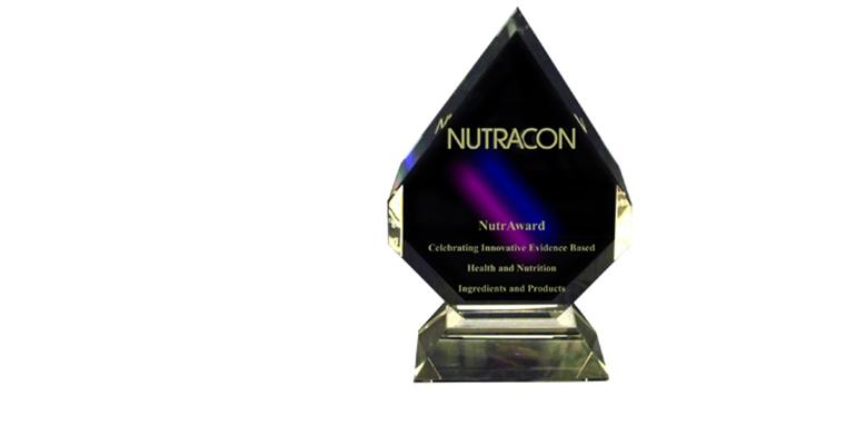 Created more than 10 years ago the NutrAward rewards and recognizes companies that are investing in rigorous and measurable scientific studies to demonstrate the efficacy of their proprietary ingredients products or technologies NutrAward winners are selected based on a weighted vote from the selection committee consisting of a panel of industry experts scientists and nutritionists as well as by cumulative votes of registered Engredea Expo West and Nutracon attendees