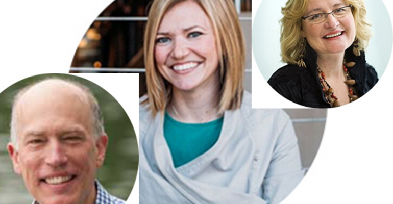 Three experts talk scaling an omnichannel brand