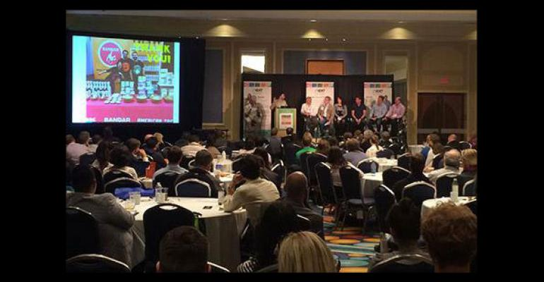 The year 2015 marked the inauguration of the Natural Products Business School Investment Learning Summit Ten brands pitched to a room full of investors and an expert panel of judges If you missed the summit here39s a quick introduction to each of the companies and entrepreneurs that presented and inspired the crowd with their forwardthinking ideas and products