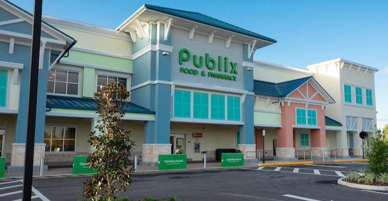 publix supermarkets