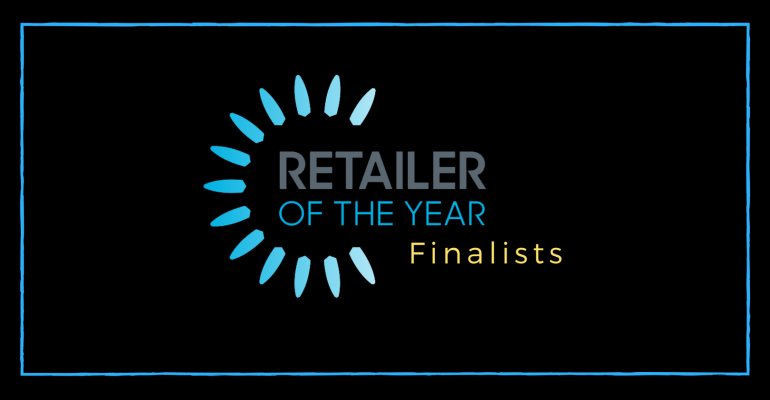 2017 Natural Foods Merchandiser-Natural Products Expo East Retailer of the Year finalists