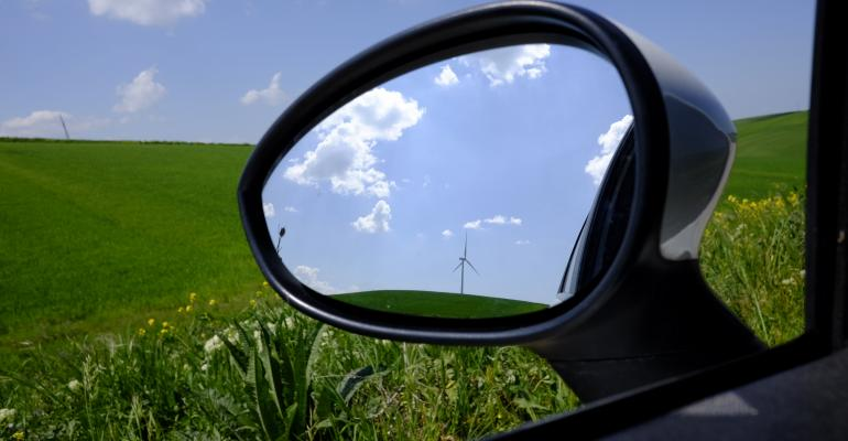 ThinkStock shot for Road to Natural 2