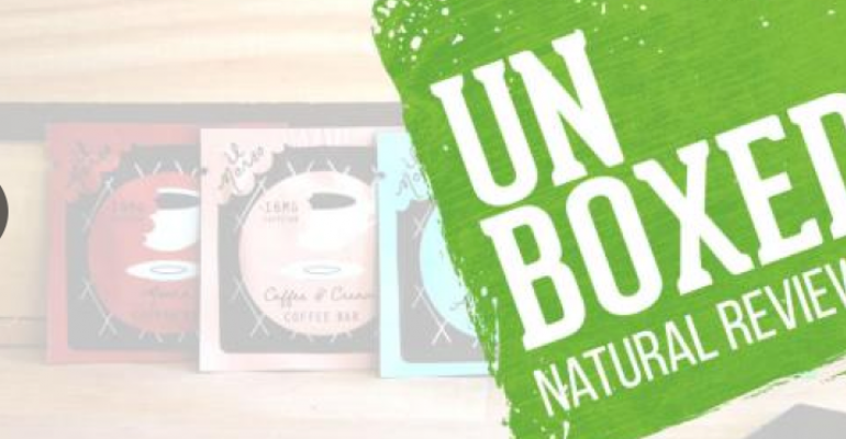 Unboxed: New natural candy, gum, vegan 'cheese' and more