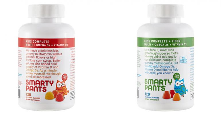 These sophisticated gummy vitamins for adults and children boast quality science behind and ingredients within The company fills the No 294 spot with 1339 percent threeyear growth
