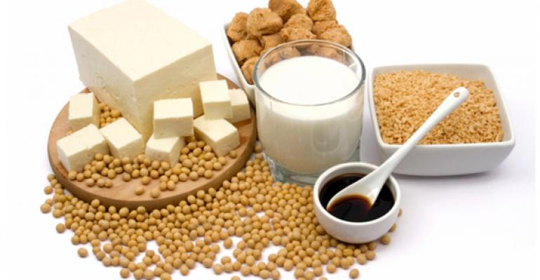 The FDA declared soy an ideal shield against heart disease in 1999 but soy has experienced criticism for its estrogenmimicking properties and tendency to be genetically modified and allergenic But are the bygone soycrazed days really over Not so says a report from Global Industry Analysts Inc Soys international market could be worth 423 billion by 2015While nutritionists agree seeking whole soy products like edamame tofu and soy nuts are the best ways to include into a diet pion