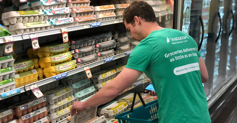 5@5: Instacart workers boycott Kansas Ag-Gag law | New Hope Network