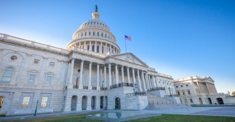 U.S. capitol Congress