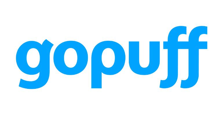 gopuff logo