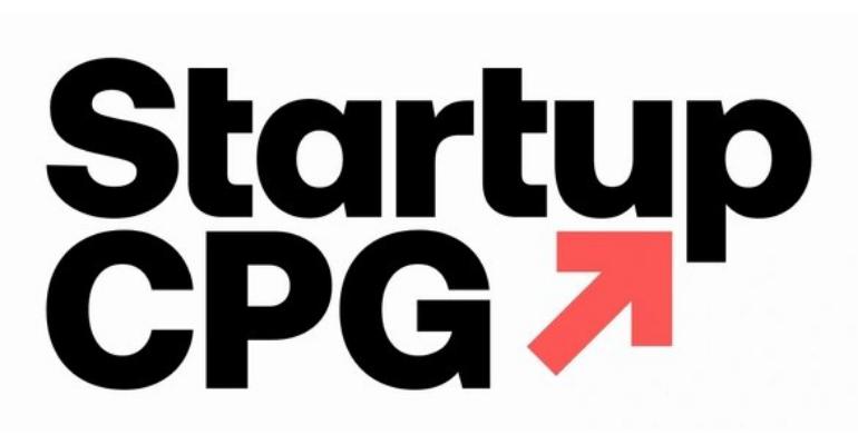 startup cpg logo header
