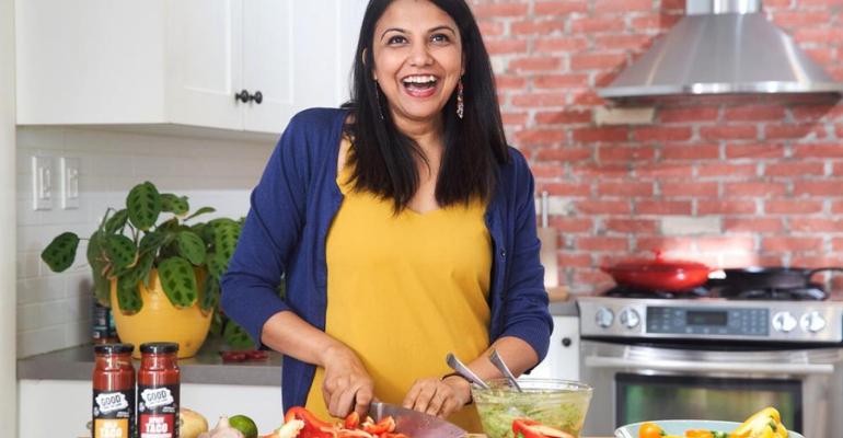 good food for good founder richa gupta