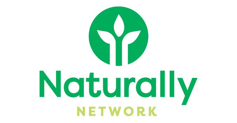naturally network logo