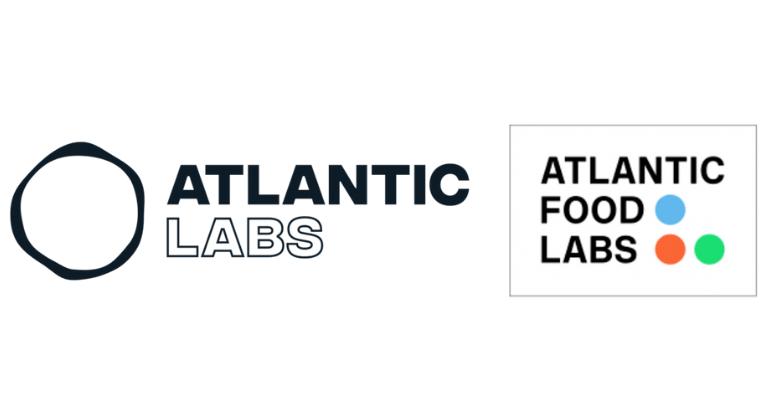 atlantic food labs logos combined