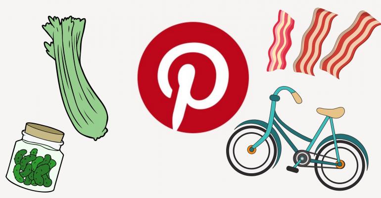 Pinterest Promo