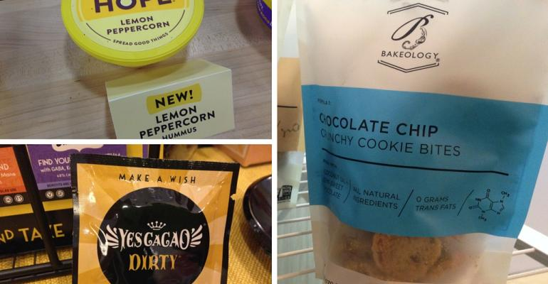12 noteworthy vegan finds at Natural Products Expo West 2016