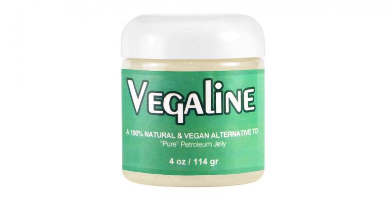 Vegaline by Beesline vegan petroleum jelly