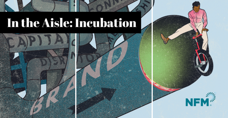 Industry incubation keeps innovation and brands growing strong | Jason Schneider