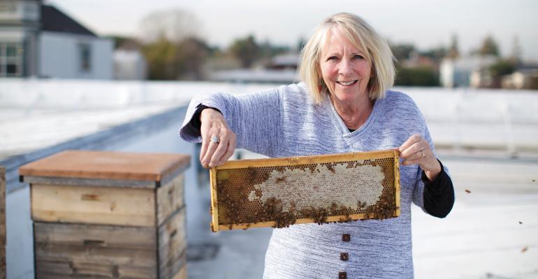 hyper-local honey