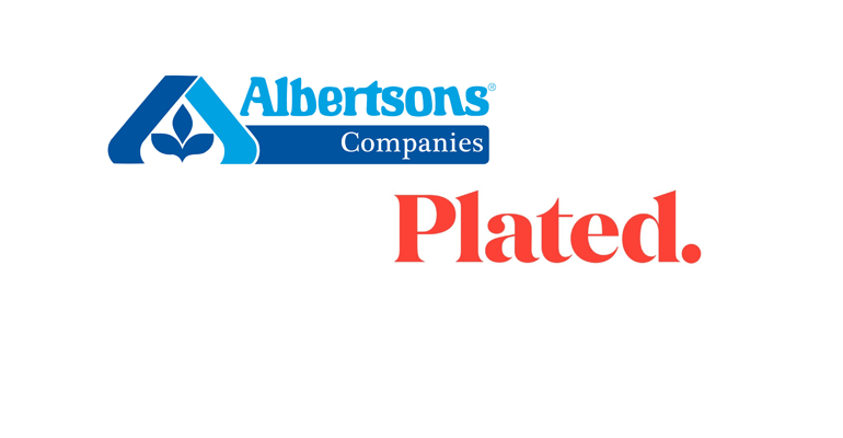 Albertsons acquires Plated
