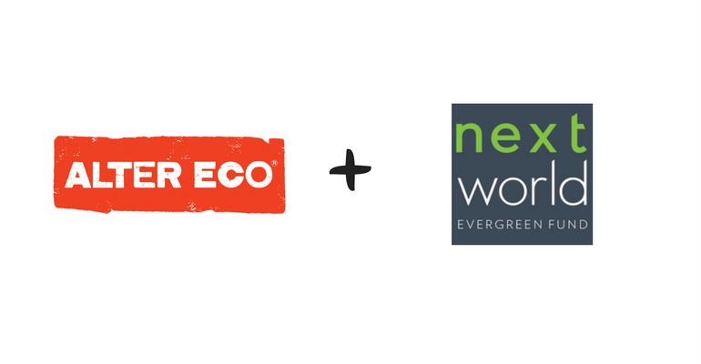 Alter Eco Nextworld Promo