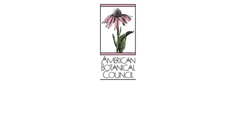 American Botanical Council logo