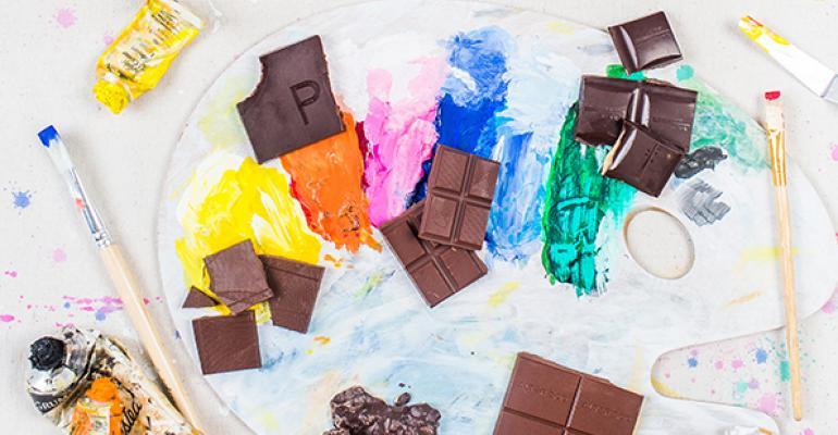artisan chocolate trends